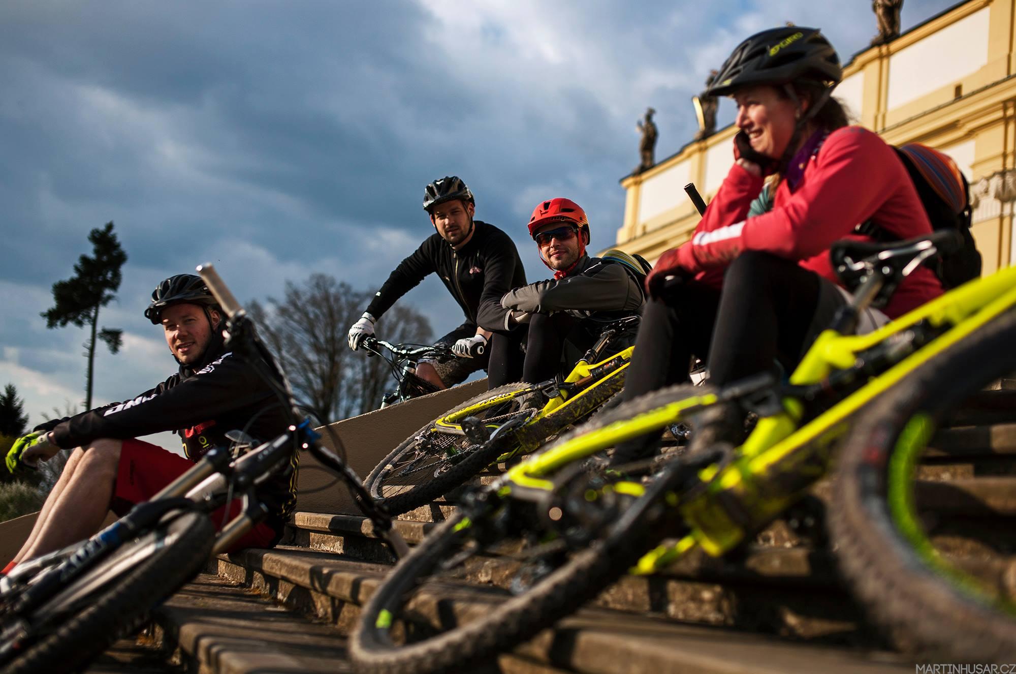 FDF Bike Camp Olomouc 2015_1